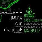 Green Week Pre Party