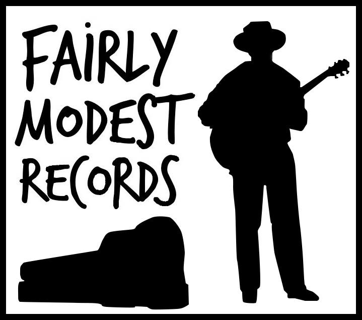 Fairly Modest Records