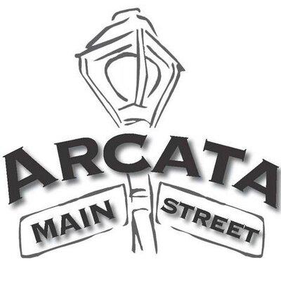 Arts Alive Arcata Main Street