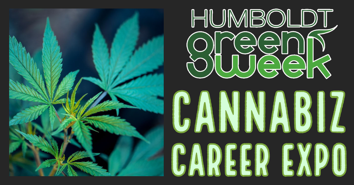 Cannabiz Career Expo